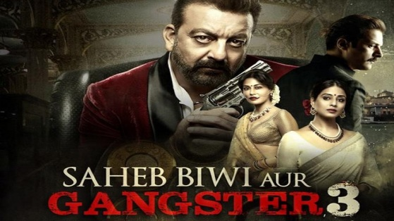 Business Affairs: 'Saheb, Biwi Aur Gangster 3': Convoluted and trite